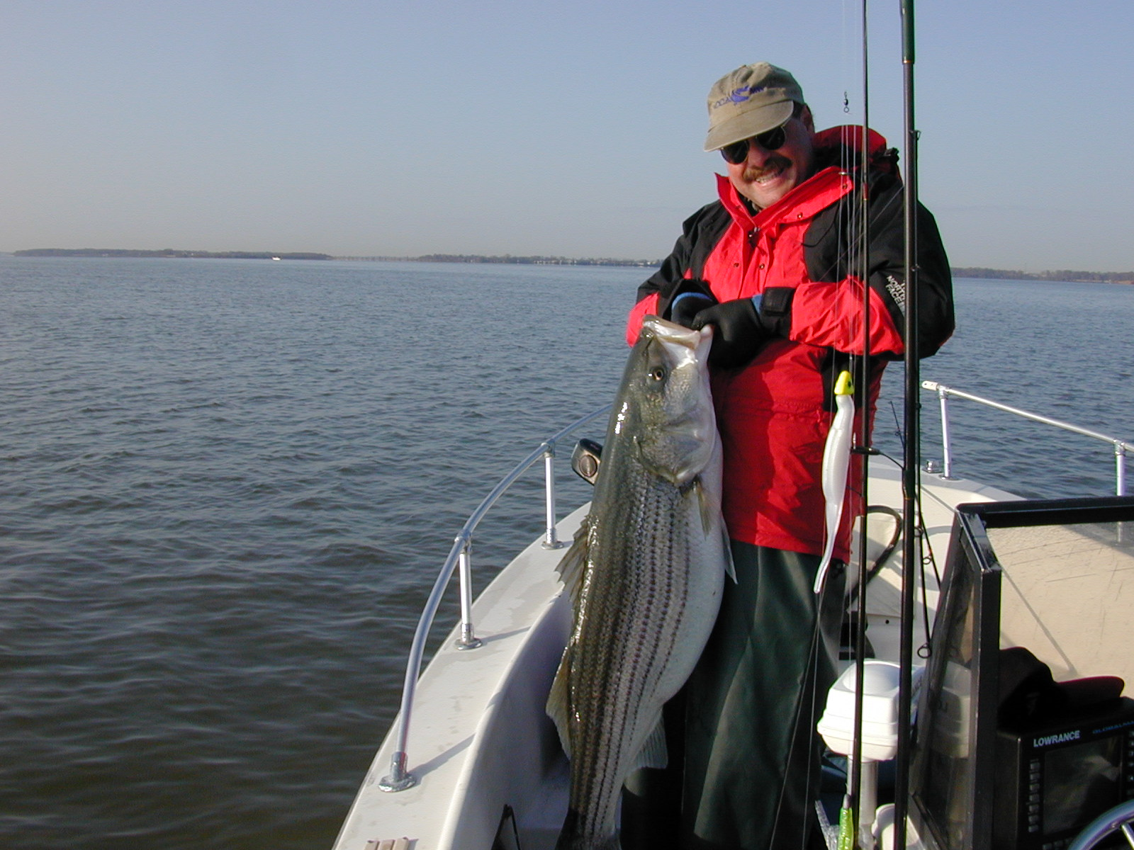 Explore Delmarva - Tuna The Tide Charter Sevice - photo#6